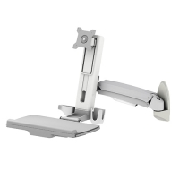 WSM100 Workstation Wall Mount