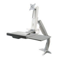 WSMD100 Workstation Wall Mount